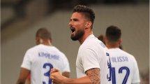 Milan verpflichtet Giroud
