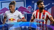 Leipzig vs. Atlético: Die voraussichtlichen Aufstellungen