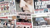 Wieder Bayern-Gerüchte um Dybala | Fener lockt Cavani