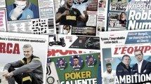 Vermeintliche PSG-Avancen um CR7 | BVB bei Haaland gesprächsbereit?