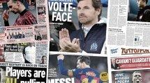 Juves Bedingungen für Pogba-Rückkehr | Barcelona macht sich Sorgen