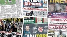 """Drei Tore gegen Rassismus"" | Pep will Torres"