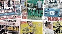 Ter Stegen-Entscheidung rückt näher | Millionengrab Balotelli