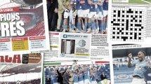 Sarri vom Schicksal verfolgt | Eklat in der Premier League