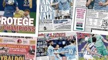 Premier League geht gegen UEFA vor | Silvas Erbe ist sicher