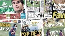 Gegenwind für Barça | Drei Kapitäne für Juves Scudetto