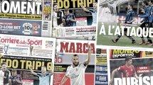 Katalanische Presse verzweifelt | Guardiola setzt sein Team unter Druck