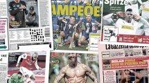 Matchball für Real | Van Dijk gerät ins Schleudern