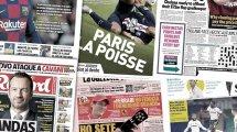Arthurs Revolte erzürnt Barça | Benfica weiter heiß auf Cavani
