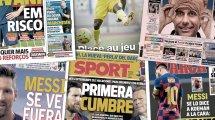 Messi für Dybala? | Real Madrid drückt PSG die Daumen