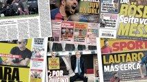 Showdown in Barcelona | Was wird aus Bale?