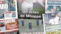 ManCity gibt Messi nicht auf | Cavani statt Suárez zu Juve?