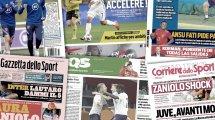 Messi kehrt zurück | Greenwood und Foden im Kreuzfeuer