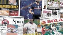 Traoré verleiht Spanien Muckis   Bartomeu vor dem Rücktritt