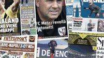Kampf um die Premier League beginnt │ Lockt CR7 Frankreichs Jungstars?