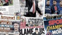 Glückslos BVB | Juve macht Dybala Druck