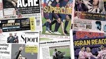 Juves schwarzer Dienstag | Messi bricht Pelé-Rekord