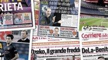 United & die Upamecano-Frage | Abramovich pfeift auf Stil