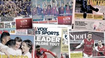 Kroos erntet Applaus | Titanen-Duell im Camp Nou