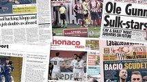 """Barça beginnt den """"Kampf"""" um Alaba & Haaland   Cavanis Spielchen"""