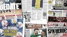 "PSG mit neuem Messi-Plan | Tottenhams ""Horror Show"""