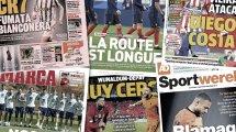 Nedved schmeißt Dybala auf den Markt | Oranje-Duo zu Barça