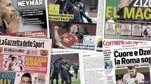 Ultimatum für Neymar | Pogba feuert gegen Mourinho