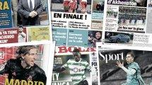 Lingard für Sancho? | Mourinho lockt Buffon