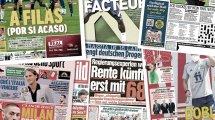 Varane lässt Real zappeln | Agüero ist Barça nicht genug