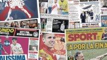 "Barça-Sparkurs für Messi | Ramos das neue ""Denkmal in Paris"""