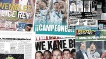 Die Krönung von Lionel Messi | Showdown in Wembley