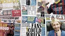 PSG im Transfer-Rausch | UEFA beleidigt den König