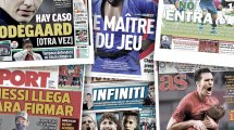 Chelseas verzweifelte Suche   Mourinho macht Angst