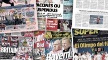 Italien bangt um Lukaku-Verbleib   Auch Coutinho nach London?