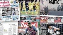 """Messi & die Fairplay-Frage   """"Madrid und Barça gegen alle"""""""