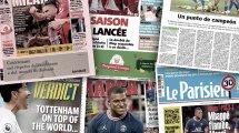 """Messis """"historischer Moment""""   Depay rettet schwaches Barça"""