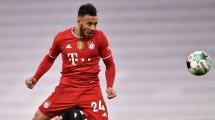 Bayerns Tolisso auf dem Präsentierteller – Juve knüpft Kontakt