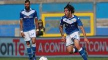 Inter nimmt Gespräche mit Tonali auf