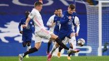 DFB-Zukunft? Kroos entscheidet nach der EM