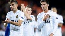 Drei Topklubs an Torres dran