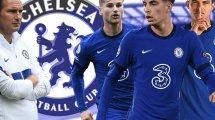 Transferzeugnis Chelsea: Vieles richtig gemacht
