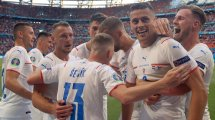 Tschechien schlägt Niederlande | Die Noten zur Sensation