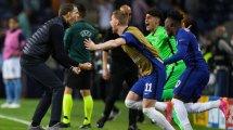 Chelsea: Neuer Vertrag für Tuchel