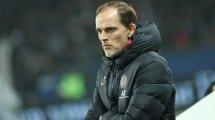 Bericht: Tuchel bleibt PSG-Trainer