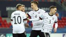 U21-EM: Diese DFB-Talente empfahlen sich für Höheres