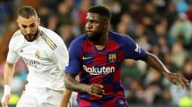 Barça: Großer Preisnachlass bei Umtiti