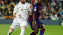 Umtiti will bei Barça bleiben