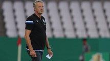 Fortuna: Zwei weitere Trainerkandidaten
