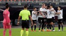 Valencia: Lee forciert Abschied