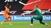 Bundesliga-Comback? RB & Gladbach wollen Lazaro